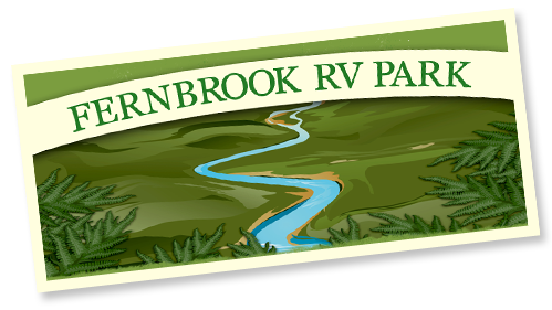 Fernbrook RV Park, Longview and East Texas